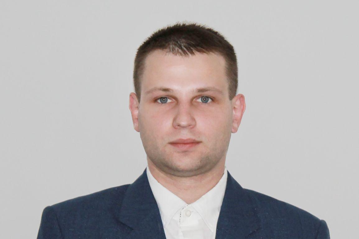 Anton Marchenko