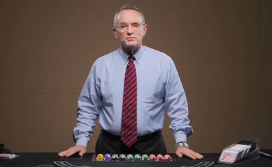 "Investor Update:  Howard Marks' ""You Bet"""